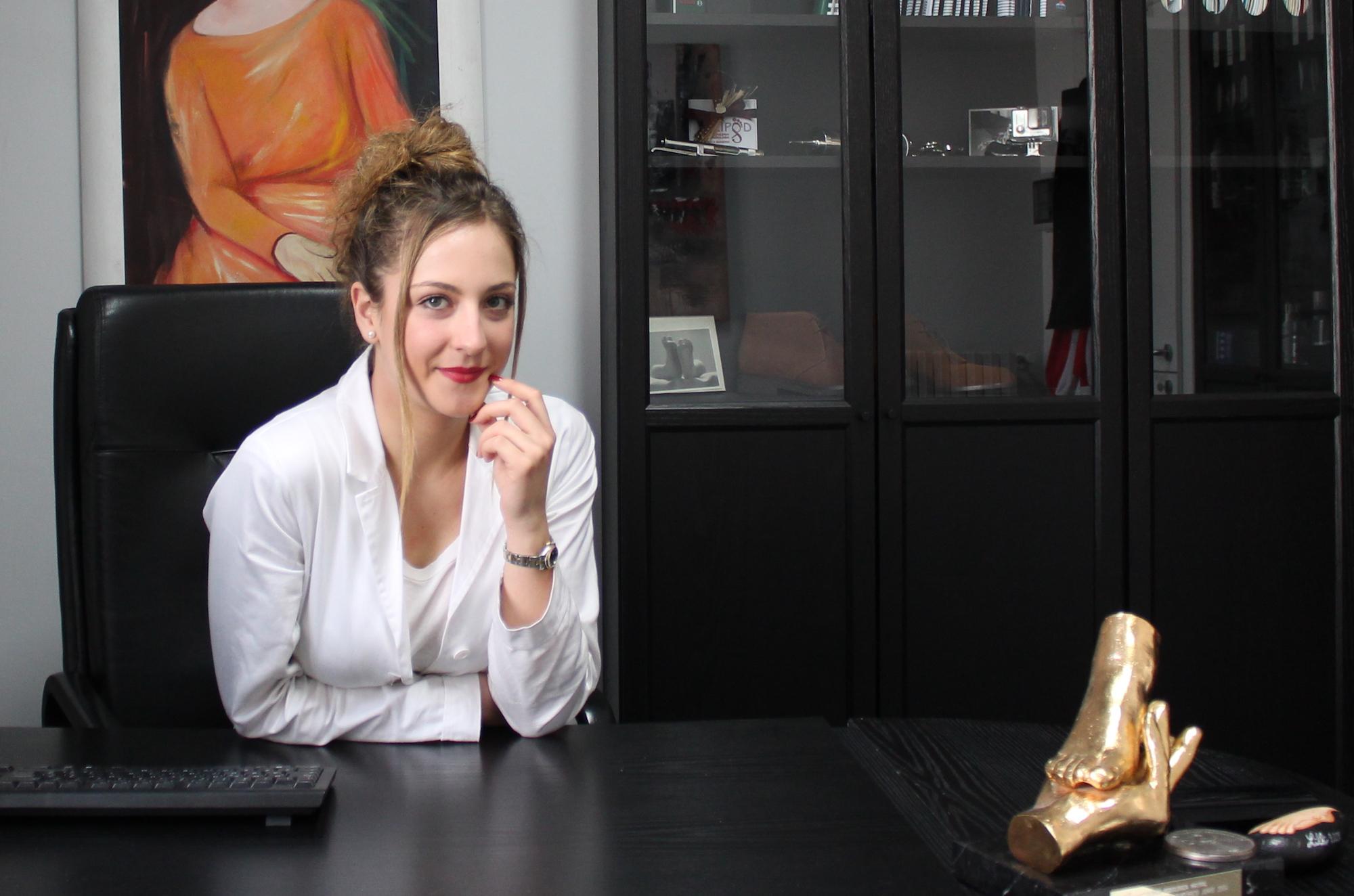 Dott.ssa Silvia Camilla Avagnina